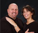 Pastor Dan and Denise Lutz